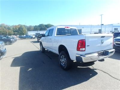 2018 Ram 2500 Crew Cab 4x4,  Pickup #D18246 - photo 2