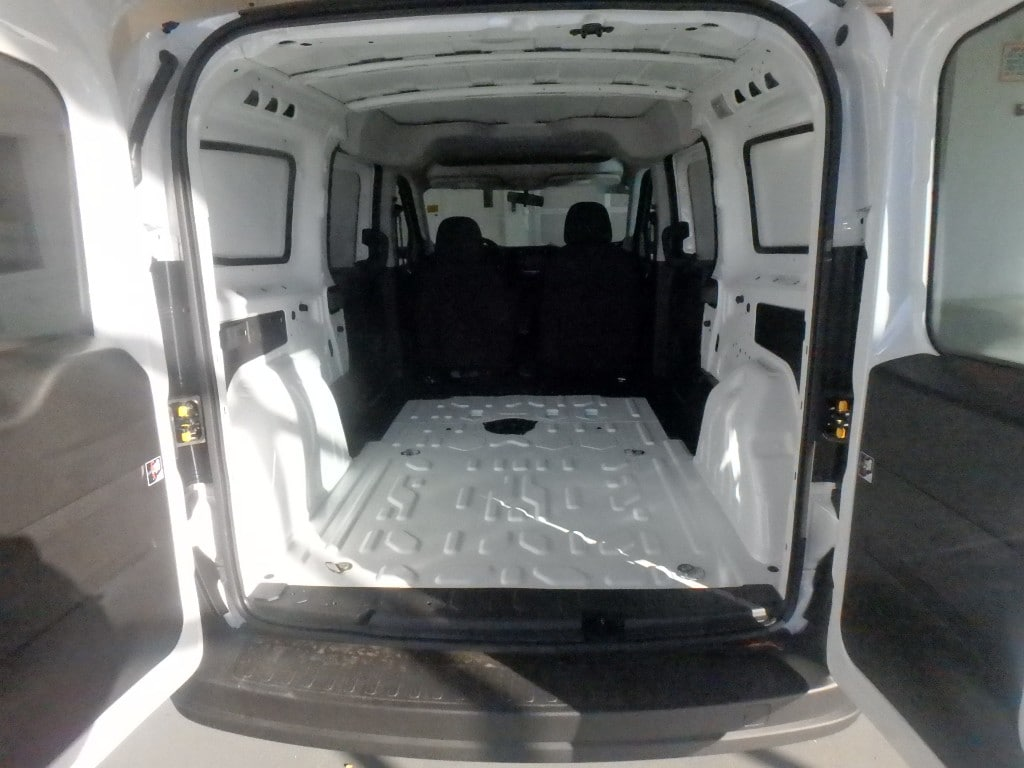 2018 ProMaster City FWD,  Empty Cargo Van #D18247 - photo 2