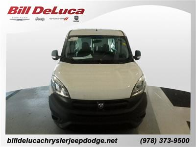 2018 ProMaster City FWD,  Empty Cargo Van #D18247 - photo 17