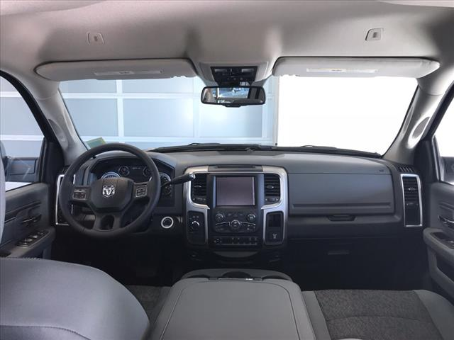 2018 Ram 2500 Crew Cab 4x4,  Pickup #D18249 - photo 15