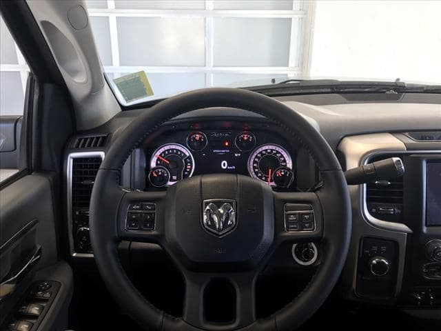 2018 Ram 2500 Crew Cab 4x4,  Pickup #D18249 - photo 18