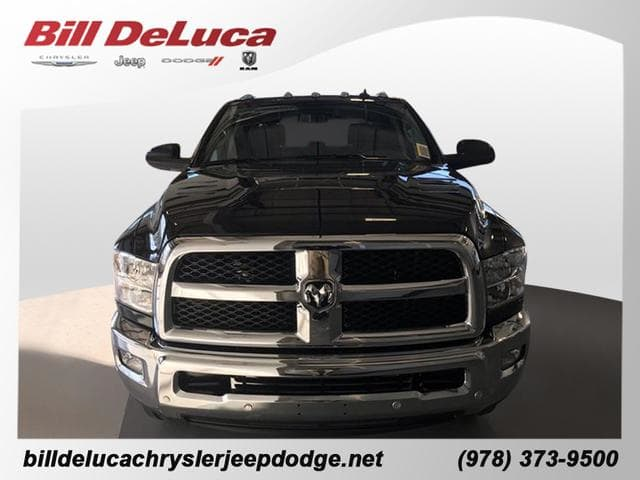 2018 Ram 2500 Crew Cab 4x4,  Pickup #D18249 - photo 2