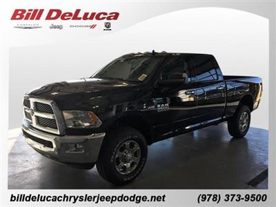 2018 Ram 2500 Crew Cab 4x4,  Pickup #D18249 - photo 3