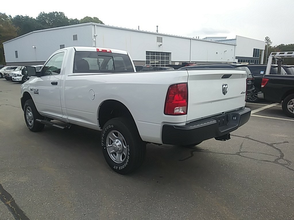2018 Ram 2500 Regular Cab 4x4,  Pickup #D18255 - photo 2