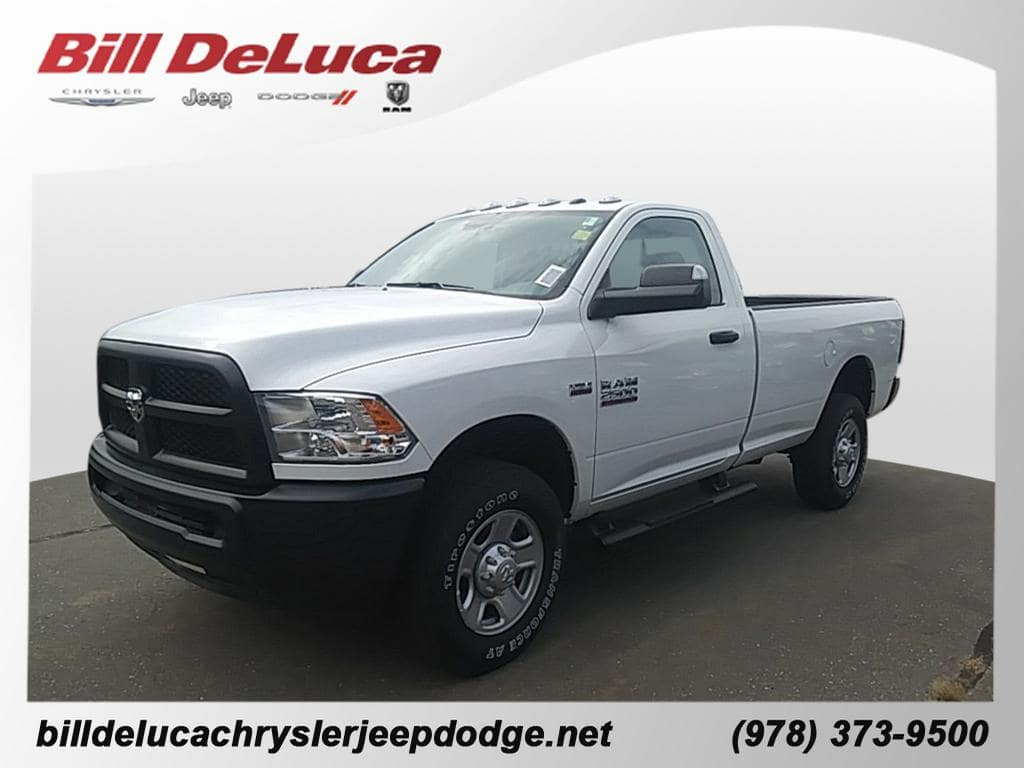 2018 Ram 2500 Regular Cab 4x4,  Pickup #D18255 - photo 15