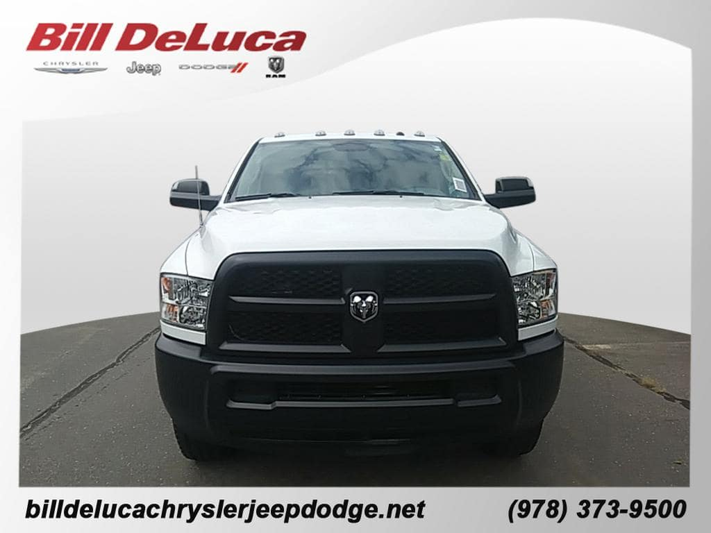 2018 Ram 2500 Regular Cab 4x4,  Pickup #D18255 - photo 17