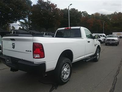 2018 Ram 2500 Regular Cab 4x4,  Pickup #D18255 - photo 4