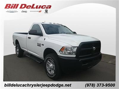 2018 Ram 2500 Regular Cab 4x4,  Pickup #D18255 - photo 16