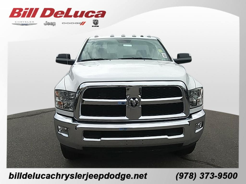 2018 Ram 3500 Regular Cab 4x4,  Cab Chassis #D18257 - photo 14