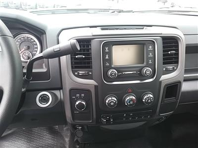 2018 Ram 3500 Regular Cab 4x4,  Cab Chassis #D18257 - photo 10