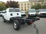 2018 Ram 3500 Regular Cab 4x4,  Cab Chassis #D18257 - photo 1