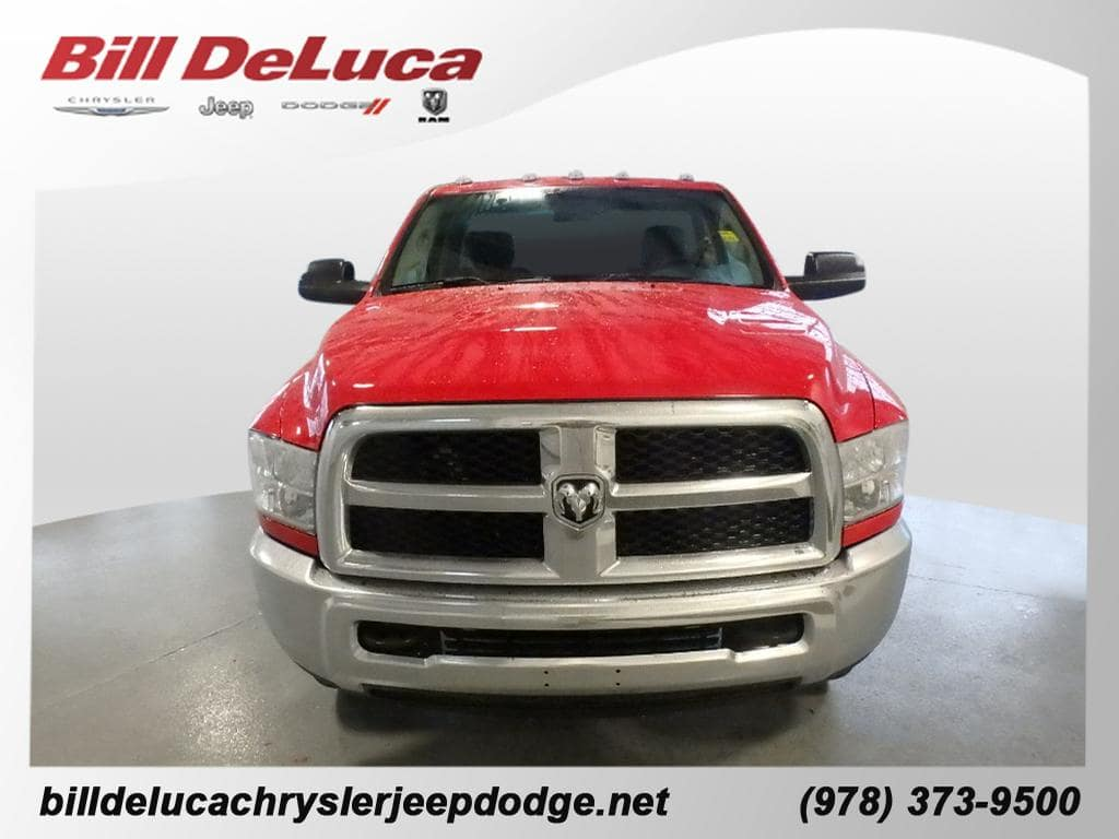 2018 Ram 3500 Regular Cab DRW 4x4,  Cab Chassis #D18259 - photo 14