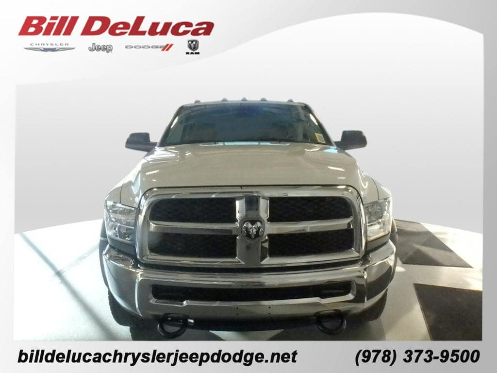 2018 Ram 5500 Regular Cab DRW 4x4,  Cab Chassis #D18283 - photo 4