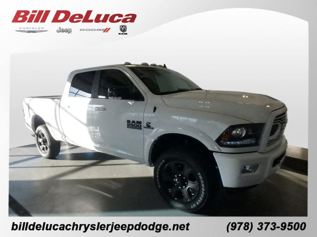 2018 Ram 2500 Crew Cab 4x4,  Pickup #D18285 - photo 1