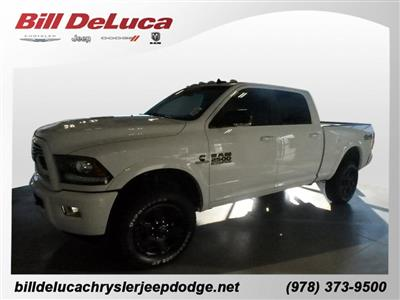 2018 Ram 2500 Crew Cab 4x4,  Pickup #D18285 - photo 3