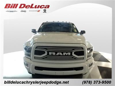 2018 Ram 2500 Crew Cab 4x4,  Pickup #D18285 - photo 4