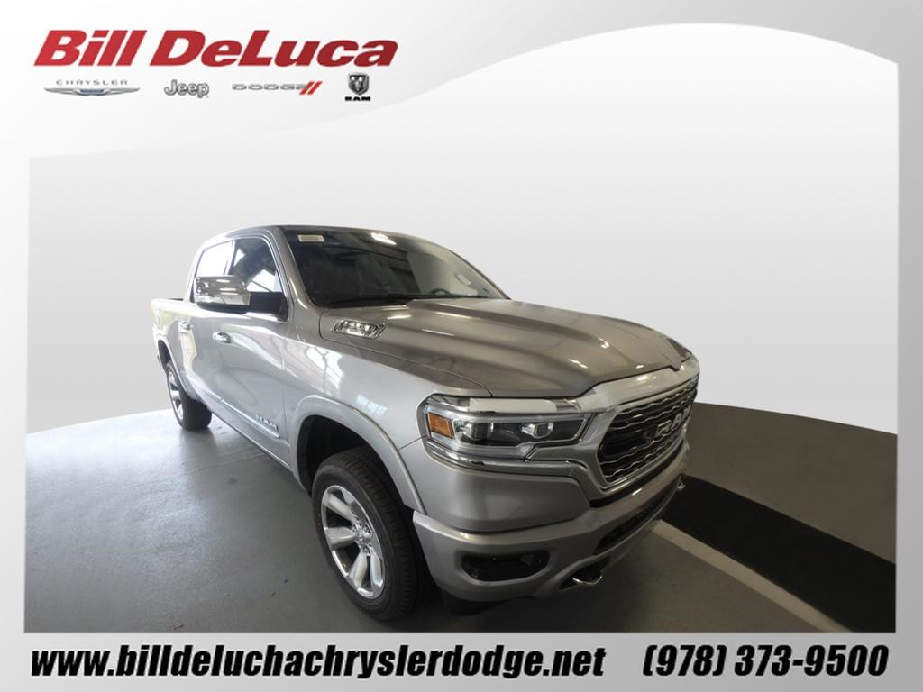 2019 Ram 1500 Crew Cab 4x4,  Pickup #D19006 - photo 12
