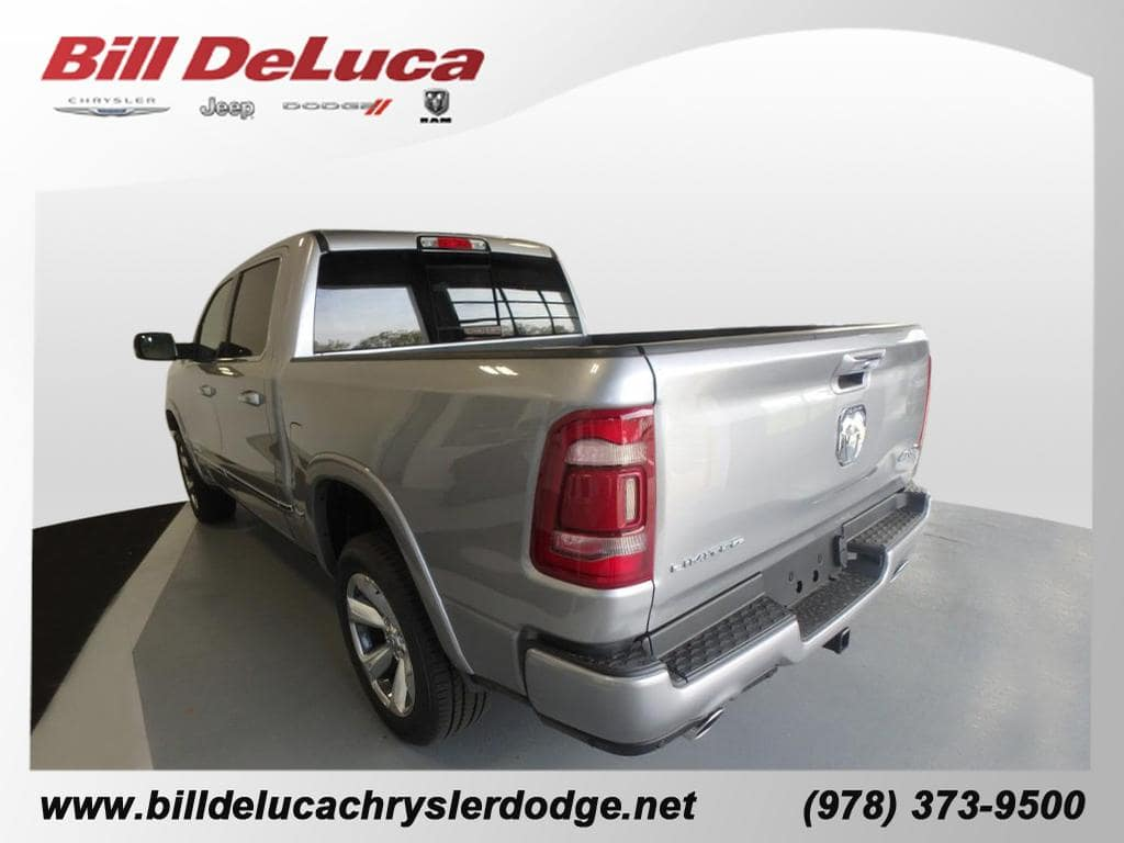 2019 Ram 1500 Crew Cab 4x4,  Pickup #D19006 - photo 2