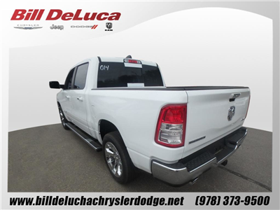 2019 Ram 1500 Crew Cab 4x4,  Pickup #D19007 - photo 2