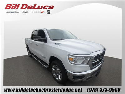 2019 Ram 1500 Crew Cab 4x4,  Pickup #D19007 - photo 10