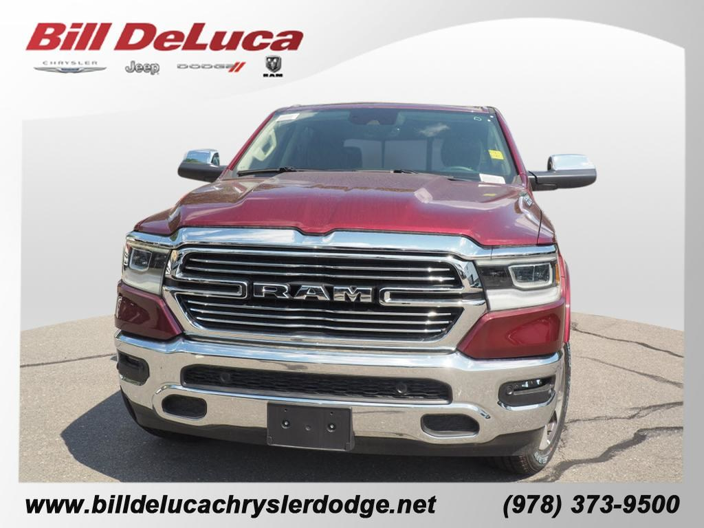 2019 Ram 1500 Crew Cab 4x4,  Pickup #D19008 - photo 8