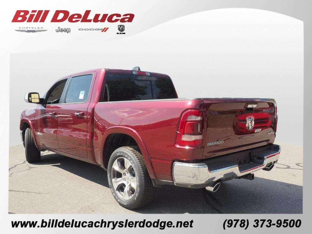 2019 Ram 1500 Crew Cab 4x4,  Pickup #D19008 - photo 2