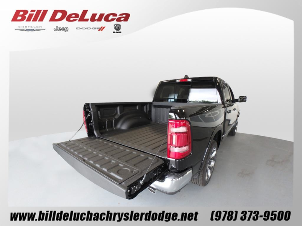2019 Ram 1500 Crew Cab 4x4,  Pickup #D19013 - photo 13
