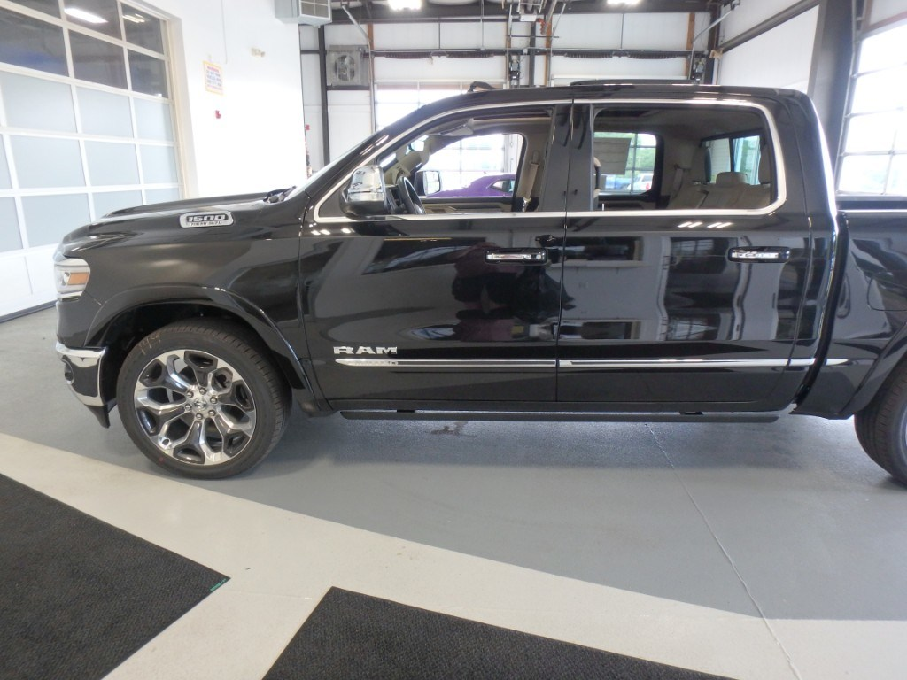 2019 Ram 1500 Crew Cab 4x4,  Pickup #D19013 - photo 3