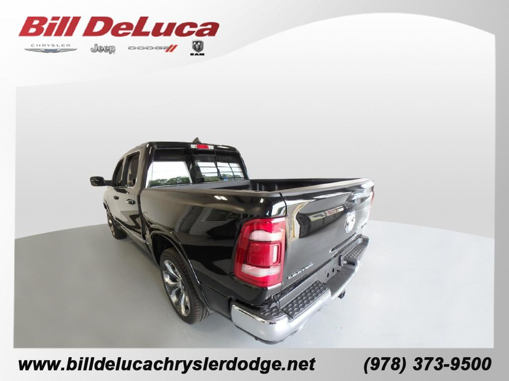 2019 Ram 1500 Crew Cab 4x4,  Pickup #D19013 - photo 2