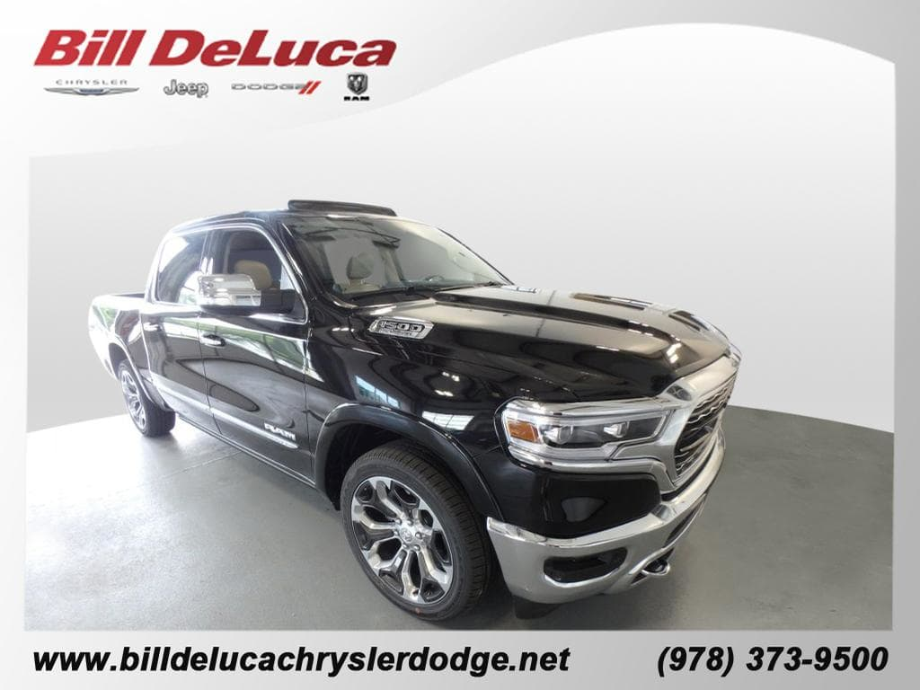 2019 Ram 1500 Crew Cab 4x4,  Pickup #D19013 - photo 15