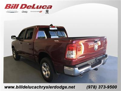2019 Ram 1500 Crew Cab 4x4,  Pickup #D19020 - photo 2