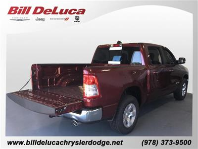 2019 Ram 1500 Crew Cab 4x4,  Pickup #D19020 - photo 11