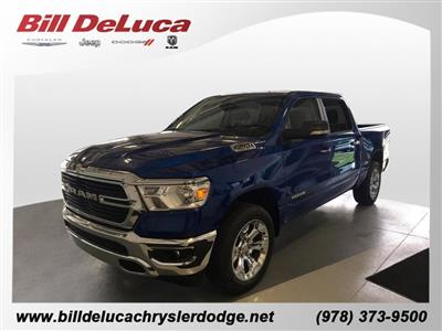 2019 Ram 1500 Crew Cab 4x4,  Pickup #D19036 - photo 1
