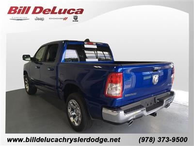 2019 Ram 1500 Crew Cab 4x4,  Pickup #D19036 - photo 2