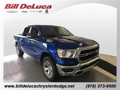 2019 Ram 1500 Crew Cab 4x4,  Pickup #D19036 - photo 12