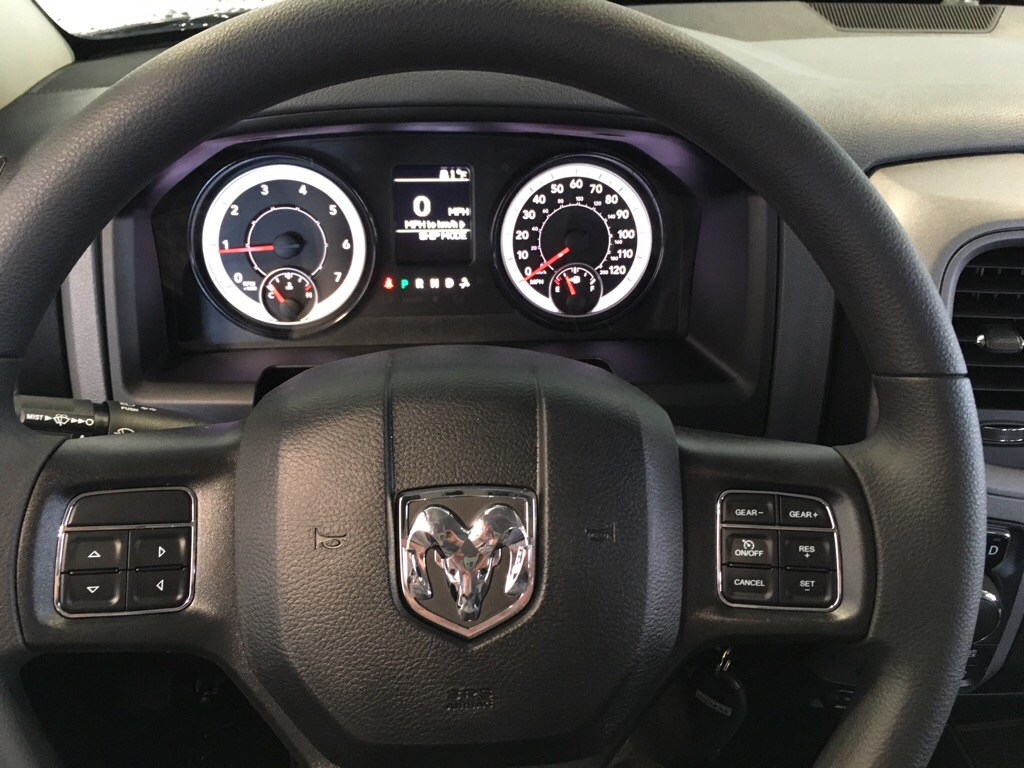 2019 Ram 1500 Quad Cab 4x4,  Pickup #D19047 - photo 10