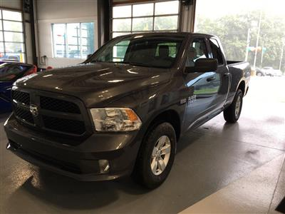 2019 Ram 1500 Quad Cab 4x4,  Pickup #D19047 - photo 1
