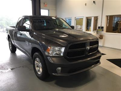 2019 Ram 1500 Quad Cab 4x4,  Pickup #D19047 - photo 4