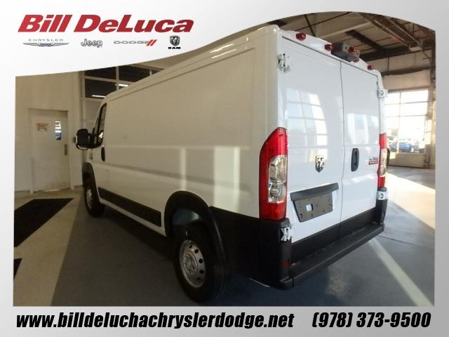 2019 ProMaster 1500 Standard Roof FWD,  Empty Cargo Van #D19128 - photo 3
