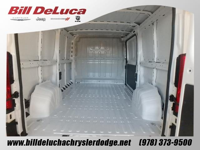 2019 ProMaster 1500 Standard Roof FWD,  Empty Cargo Van #D19128 - photo 2