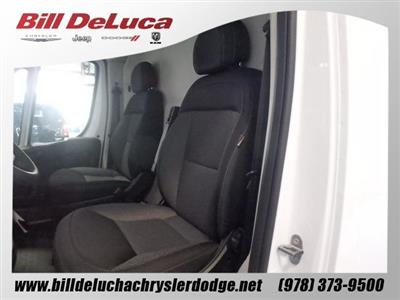 2019 ProMaster 1500 Standard Roof FWD,  Empty Cargo Van #D19128 - photo 10