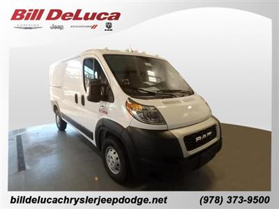 2019 ProMaster 1500 Standard Roof FWD,  Empty Cargo Van #D19128 - photo 4