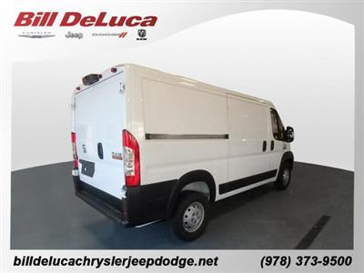 2019 ProMaster 1500 Standard Roof FWD,  Empty Cargo Van #D19128 - photo 6