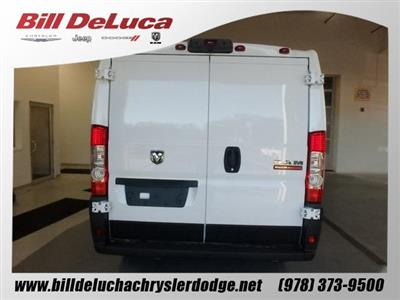 2019 ProMaster 1500 Standard Roof FWD,  Empty Cargo Van #D19128 - photo 8