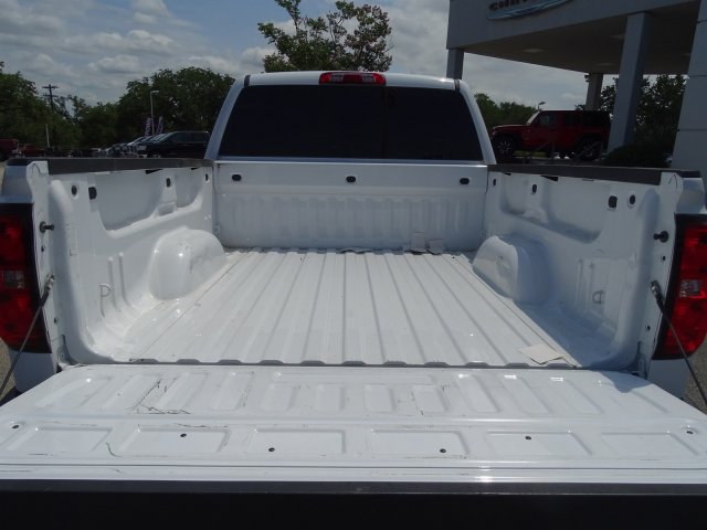 2016 Silverado 1500 Crew Cab 4x2,  Pickup #D15130A - photo 17