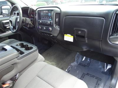 2016 Silverado 1500 Crew Cab 4x2,  Pickup #D15130A - photo 21