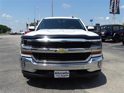 2016 Silverado 1500 Crew Cab 4x2,  Pickup #D15130A - photo 5