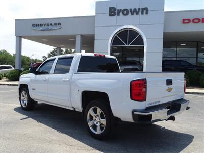 2016 Silverado 1500 Crew Cab 4x2,  Pickup #D15130A - photo 8