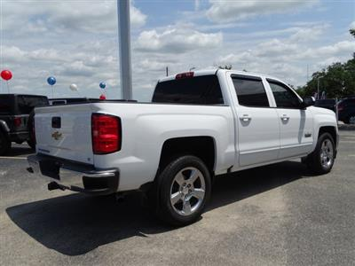2016 Silverado 1500 Crew Cab 4x2,  Pickup #D15130A - photo 2