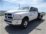 2017 Ram 3500 Crew Cab DRW 4x4, Hauler Body #D15144 - photo 1